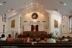 Ebenezer Baptist Church,Atlanta