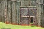 Civil War StockadeGate