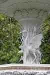 Forsyth Park FountainDetail