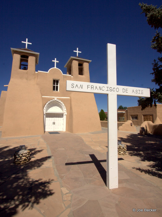 San Francisco de Asis Mission