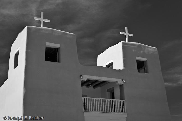 Sacred Heart Church, Nambe