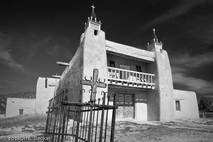 San Jose De Gracia, Las Trampas