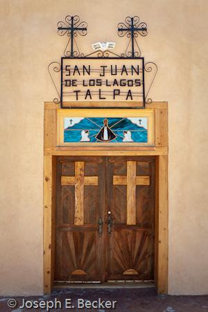 San Juan de Los Lagos, Talpa