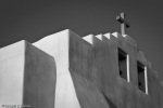 1st Presbyterian Church, Sante Fe
