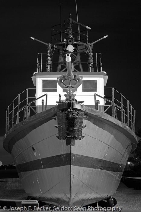 Fireboat