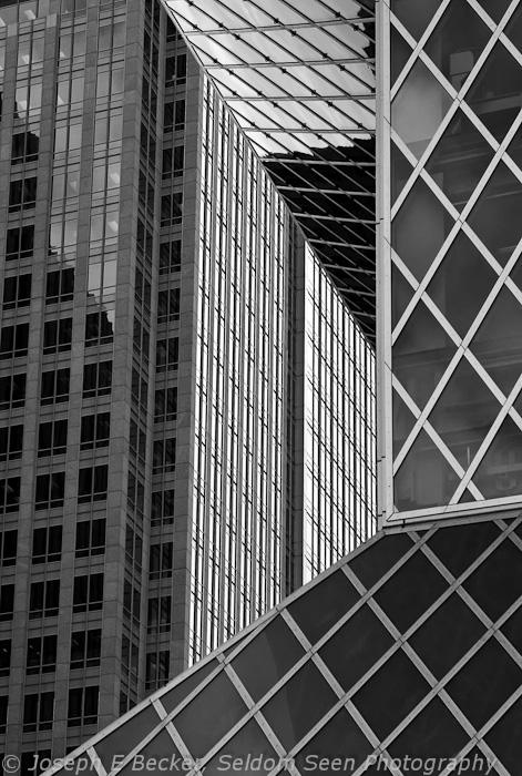 Seattle Abstract