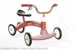 Four-wheeler