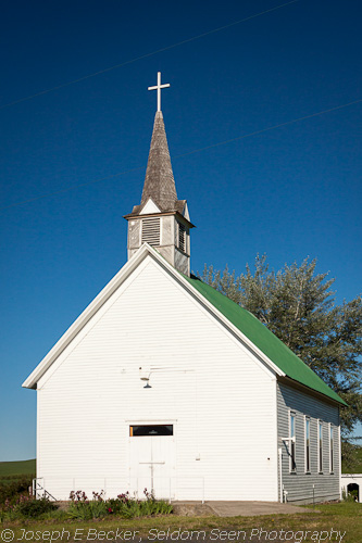 Freeze Church 19