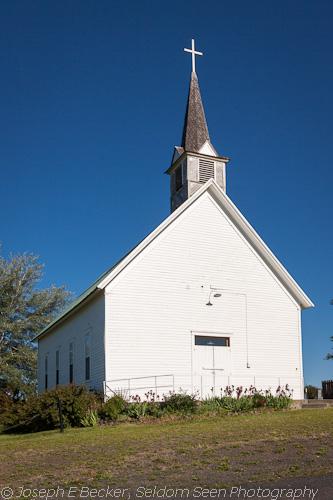 Freeze Church 14