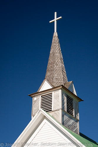Freeze Church 24