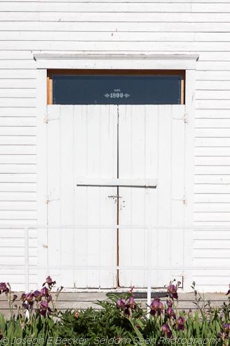 Freeze Church 18