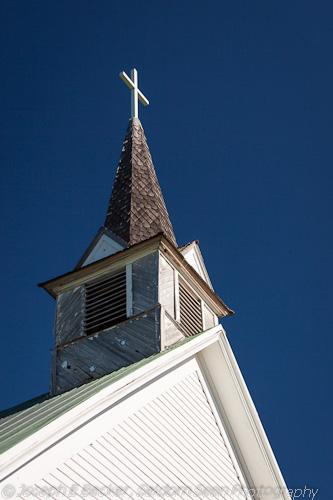 Freeze Church 10