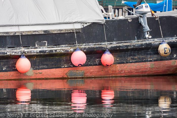 Boat at Fishermen's Terminal