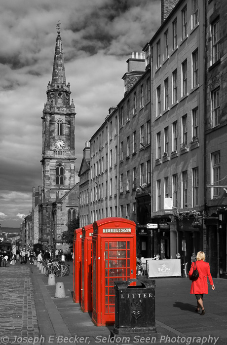 Royal Mile Reds