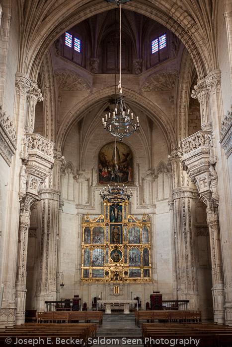 San Juan de los Reyes Monasterio