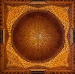Alcazar Dome
