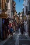 Albayzin Street