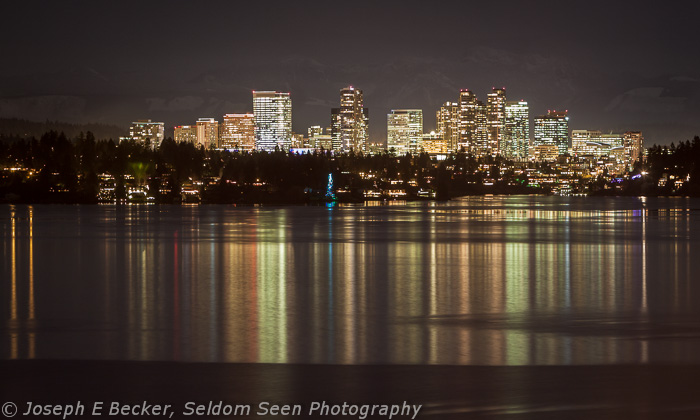 Bellevue Lights