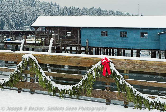 Harbor Christmas