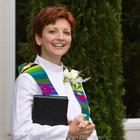 Tanya Sorenson Becker