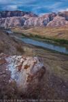 Green River atDinosaur