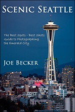 Scenic Seattle Cover