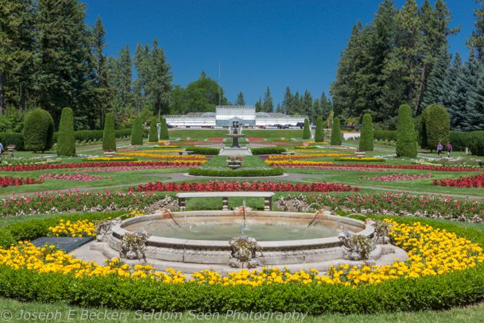 Duncan Gardens