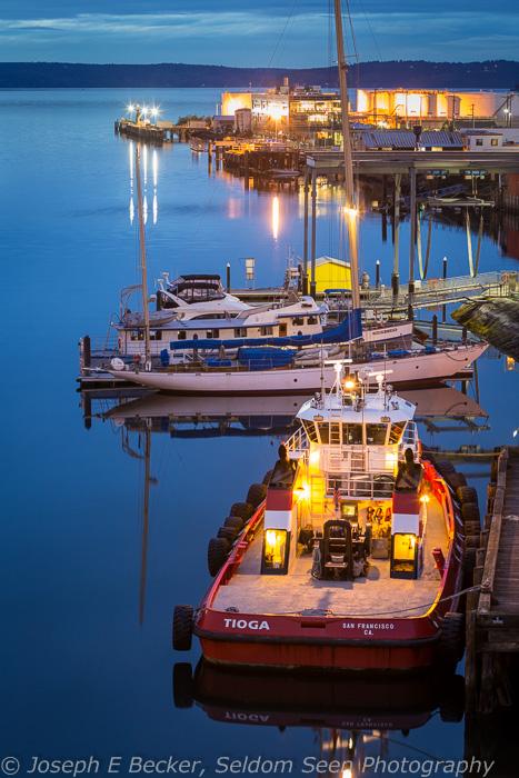 Tacoma Tug