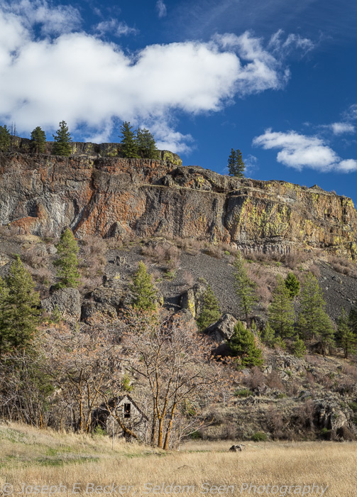 Homestead, Northrup Canyon2
