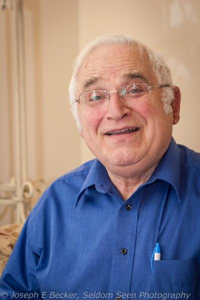 Gene Suryan