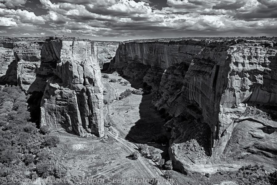Navajo Fortress