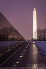 Vietnam to Washington