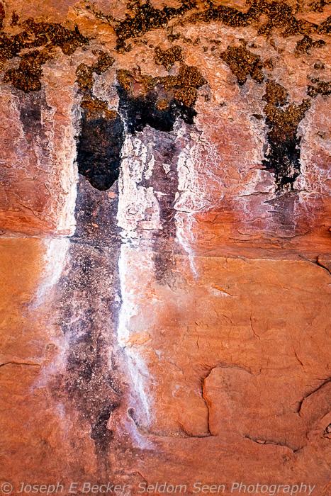 Desert Abstract 1