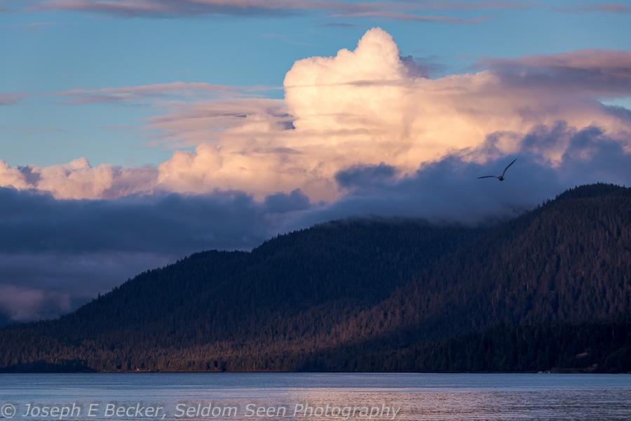 Alaskan Clouds