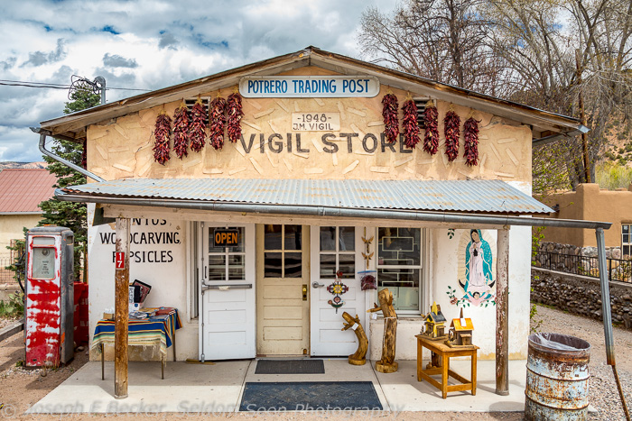 The Virgil Trading Post