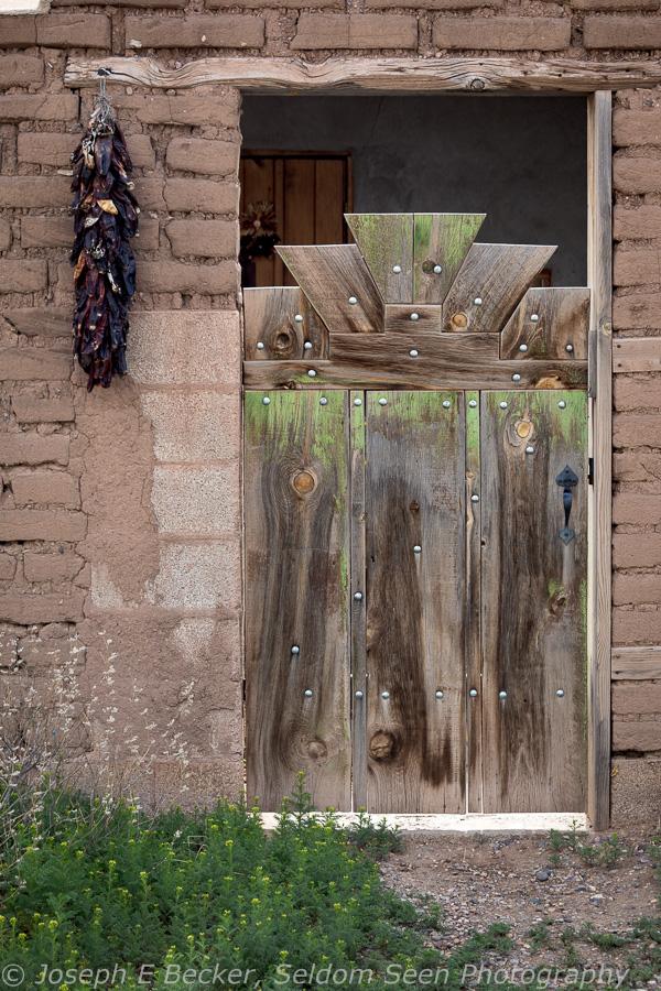 Another great door