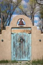 Cerrillos Door Bell