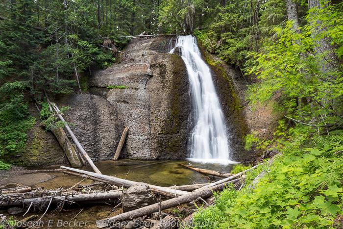 Langfield Falls